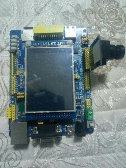 德飞莱OV2640摄像头模块 200W像素STM32F4开发板驱动 源码 支持JPEG输出 晒单图