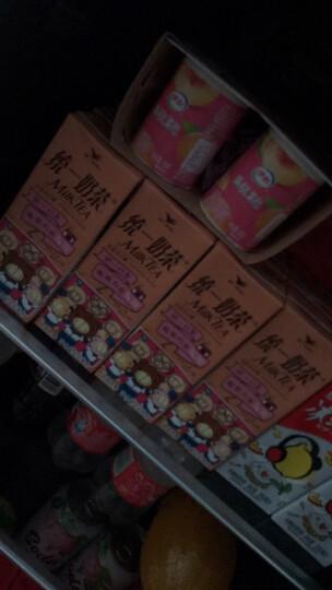统一 奶茶(巧克力)250ml*24盒/箱 整箱 晒单图