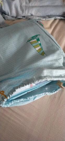 零度探索 LIVTOR旅行酒店宾馆全棉印花卫生床单户外便携式隔脏防脏纯棉睡袋内胆 冷杉双人款 180*230cm 晒单图