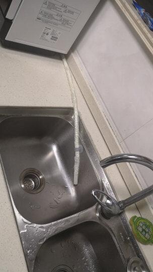 松下(Panasonic)6套容量洗碗机 除菌烘干双层碗篮台式NP-TR1TTCN(魔影红) 晒单图
