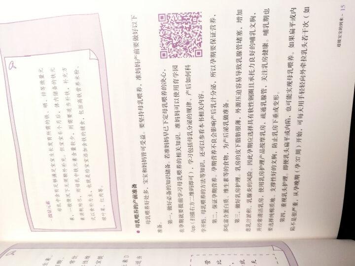 养育男孩(典藏版) 晒单图