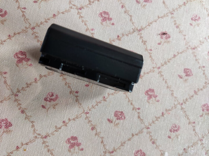 索尼(SONY)NP-BX1 相机充电电池(适用黑卡系列/H&HX系列/MV1/部分AS系列/WX500/350) 晒单图