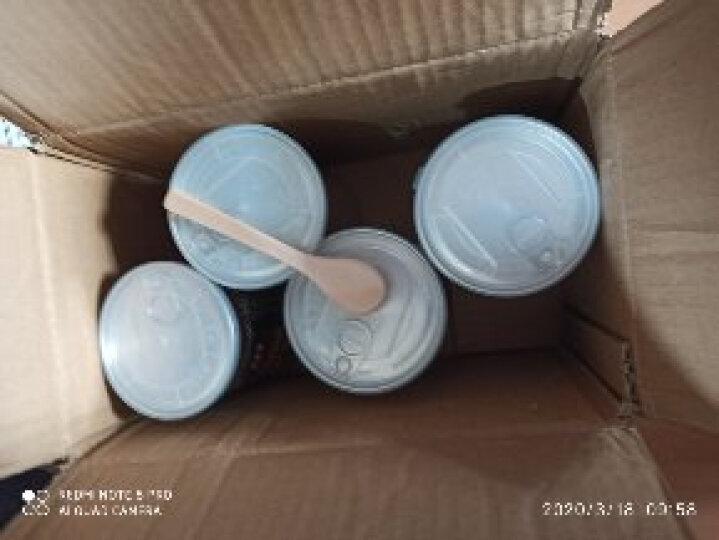 【一斤装】苦荞茶 四川大凉山黑苦荞珍珠茶500g 全胚芽全颗粒熟荞麦茶苦介茶 泡水喝的养生茶 晒单图