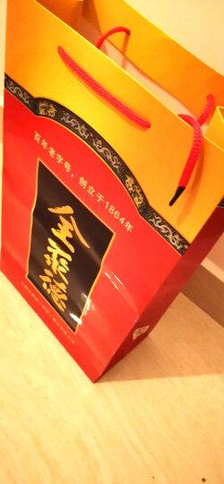 全聚德烤鸭 北京特产礼品 老字号烤鸭含鸭饼鸭酱1380g 晒单图