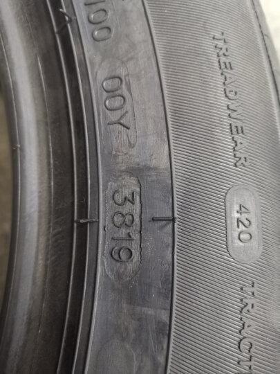 佳通轮胎Giti汽车轮胎 215/55R17 94V GitiComfort 228v1 适配天籁3.5/皇冠/锐志/帕萨特2013款等 晒单图