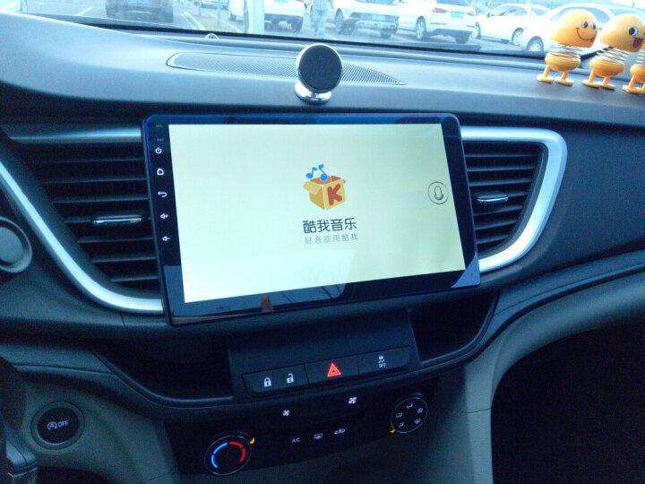 航睿 别克新老凯越专用安卓大屏智能导航倒车后视影像测速一体车机 (竖屏)英朗威朗老君威导航后视一体机 晒单图