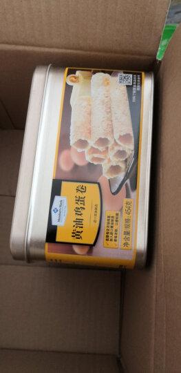 Member's Mark黄油鸡蛋卷454g(黄油蛋卷) 酥脆奶香 精选鲜鸡蛋 鸡蛋卷 晒单图