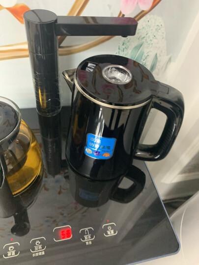 美菱(MeiLing) 茶吧机 家用多功能智能温热台式立式饮水机 晒单图