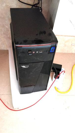 星惠佳 英特尔四核/酷睿I5/i7/八核家用办公游戏吃鸡台式组装电脑主机/DIY组装机 AMD四核+ 游戏独显+8G+256G 晒单图