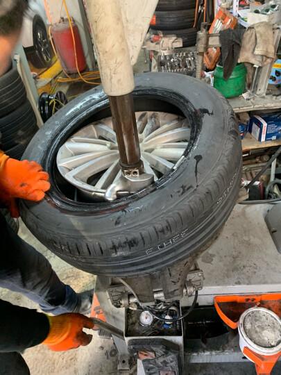 普利司通轮胎Bridgestone汽车轮胎 245/45R17 95V 绿歌伴 EP150 适配A6L/A4L/IS300/IS250/S80L/CTS/CLS300 晒单图