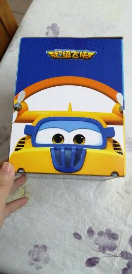 奥迪双钻(AULDEY)超级飞侠益智玩具大变形机器人-多多儿童玩具男女孩新年礼物 710220 晒单图