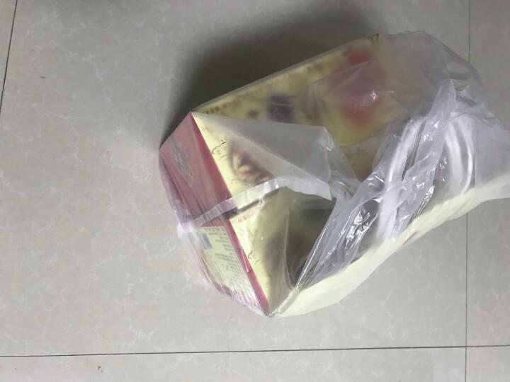 臻味每日坚果礼盒756g/28袋孕妇零食混合干果大礼包 天天坚果 晒单图