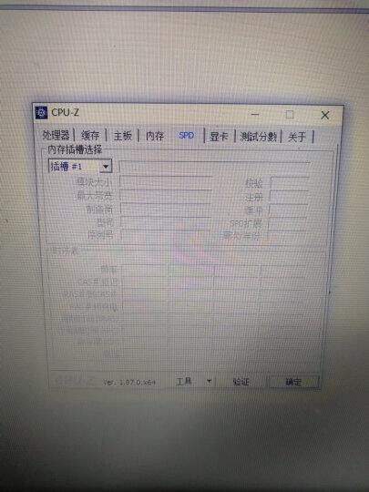 十铨(Team)  DDR3 1600 4G 笔记本内存条 低电压版 晒单图