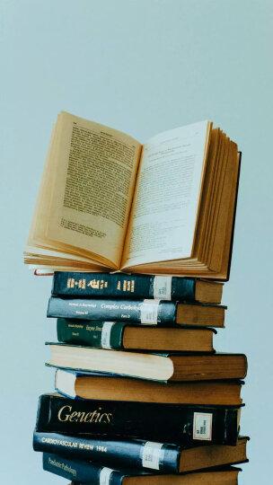 高分阅读:文言文阅读高分突破训练100篇(中考版) 晒单图