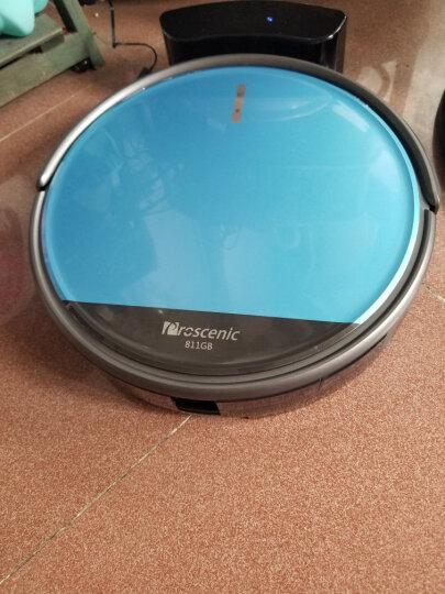 浦桑尼克(Proscenic)扫地机器人智能家用吸尘器自动拖地擦地一体机 800T 晒单图