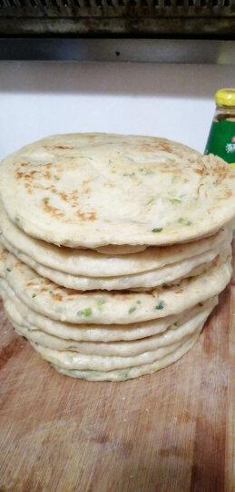 金正(NINTAUS) 电饼铛煎饼档烙饼锅煎烤机家用薄饼机双面加热不粘锅 升级发热盘 晒单图