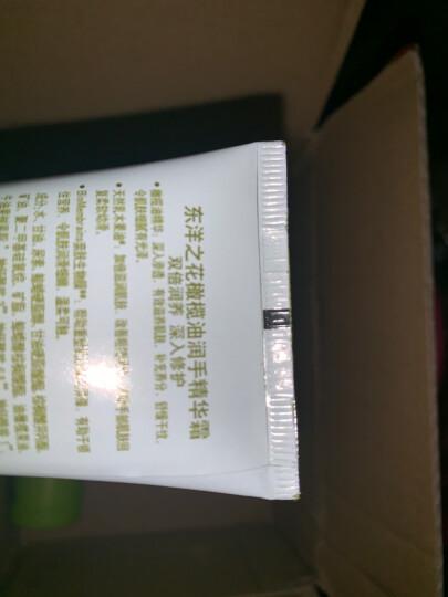 东洋之花(tayoi)滋润护手霜90g经典款+35g橄榄(滋润保湿) 晒单图