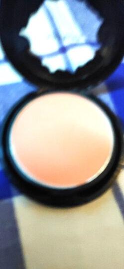 卡姿兰(Carslan)花漾嫩色胭脂03#小蔷裸 6.5g(持久 自然贴合 清透 裸妆) 晒单图