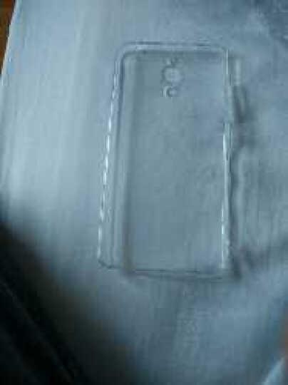 LOLI 小米4手机壳硅胶防摔保护套 适用于小米4/小米4S/小米4C 小米4-透明软壳 晒单图
