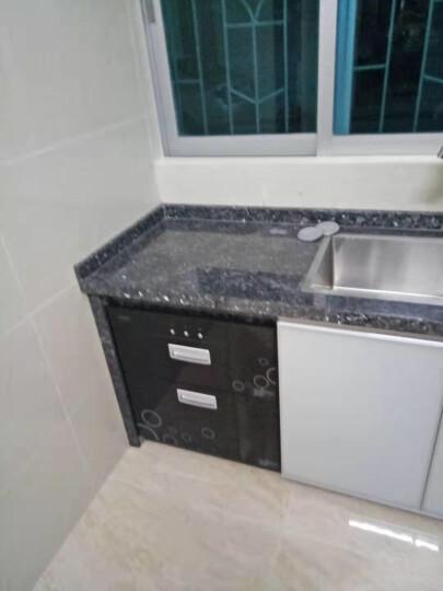 万家乐 嵌入式 家用小型消毒柜110升二星级 消毒碗柜ZTD110-IM6 晒单图