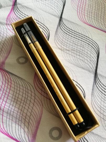 金石印坊 普磨青田方章练习石 常用篆刻印章石料 多种尺寸 盒装 3*3*5CM(5枚装) 晒单图