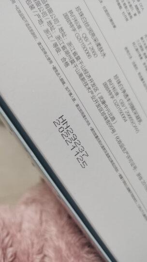 欧诗漫OSM 珍珠白美白淡斑护肤化妆品套装礼盒女 补水保湿提亮肤色(洗面奶+爽肤水+乳液+眼霜) 晒单图