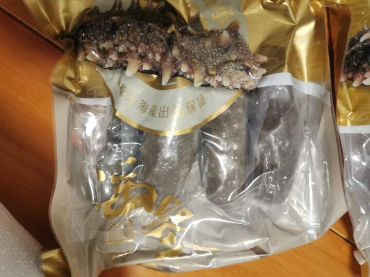 尊富 鲍鱼汁海参捞饭鲍汁 8盒 总重640g 晒单图