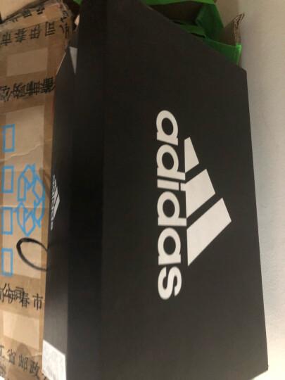 Adidas/阿迪达斯男子长钉足球鞋 COPA GLORO 20.2 FG EF8361 X 15.4 S74609粉/绿 43 1/3 晒单图