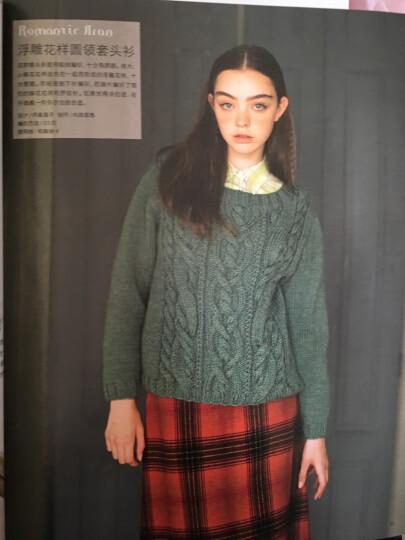 毛线球16:快乐的圣诞编织 晒单图