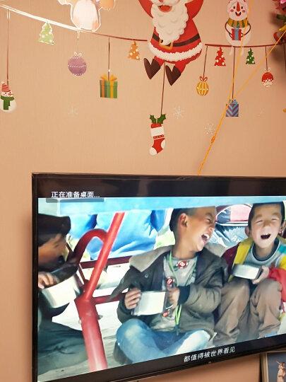 小米电视4C 43英寸 全高清 四核处理器 1GB+8GB 人工智能网络液晶平板电视 L43M5-AX 晒单图