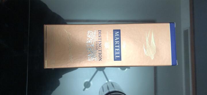 宝树行 马爹利鼎盛700mL MARTELL干邑白兰地法国原装进口洋酒0.7L 晒单图