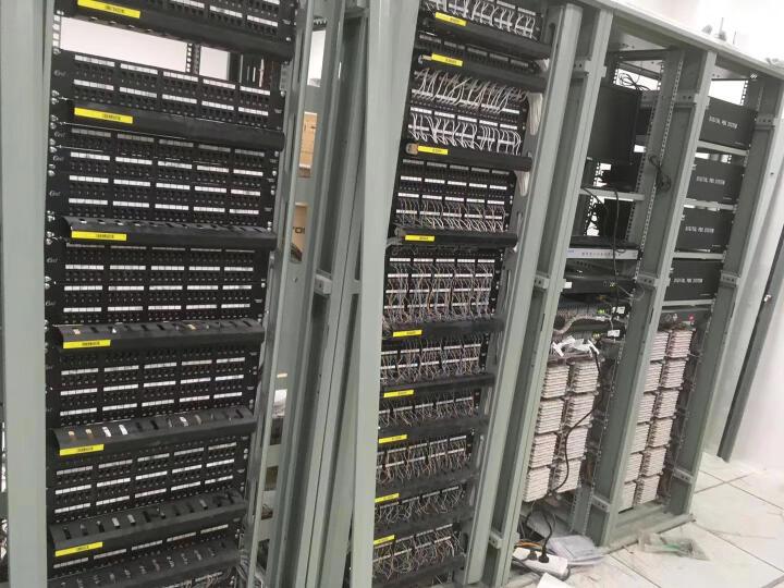 博扬(BOYANG)BY-WF511S 百兆双纤单模光纤收发器 光电转换器 光纤转网线 防雷SC接口 25公里外置电源一台 晒单图