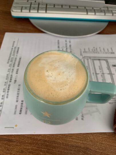 意大利进口 意利(illy)阿拉比加精选咖啡豆(危地马拉)250g 晒单图