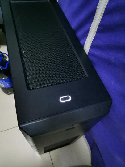 追风者(PHANTEKS) 614PC黑色 全塔双路服务器水冷电脑机箱(支持6硬盘位/支持EEB双路主板/背线/配2风扇) 晒单图
