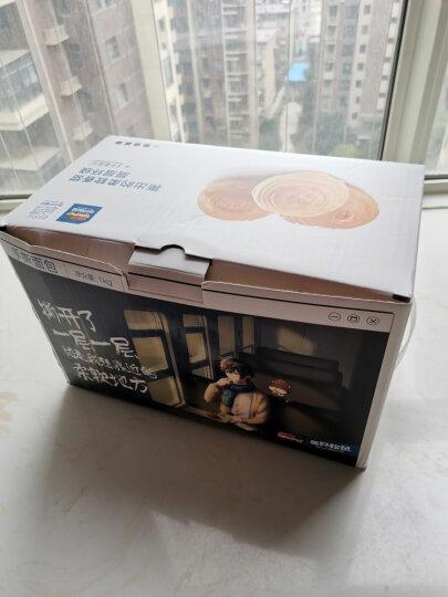 三只松鼠手撕面包 饼干蛋糕点心糕点零食酵母面包代餐早餐口袋软面包礼盒 1000g/盒 晒单图