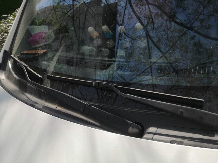 博世(BOSCH)神翼U型无骨雨刷(两支装)雨刮器 适用于科鲁兹 迈锐宝 卡罗拉 汉兰达 骐达 奥德赛 09-14款 26+17 晒单图
