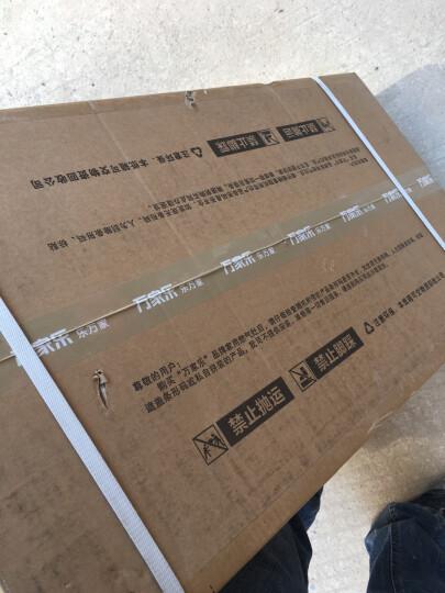 万家乐 经典爆炒 双高火 顶吸式抽油烟机燃气灶具 烟灶套装(液化气)A101+IQL83 晒单图