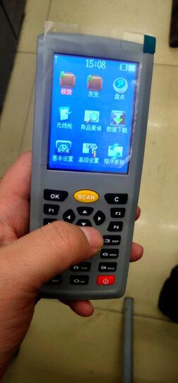 爱宝(Aibao) ab-9800 无线盘点机  数据采集器 条码扫描枪  PDA终端 晒单图