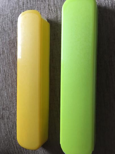 温朵娜 不锈钢便携餐具盒筷子勺子套装便携式餐具调羹旅行餐具学生餐具 便携餐具   随机 晒单图