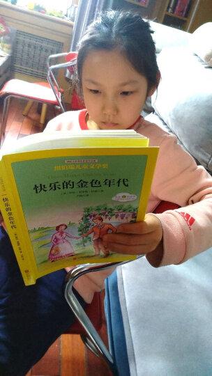 国际大奖儿童文学经典名著小木屋的故事:农庄男孩 晒单图
