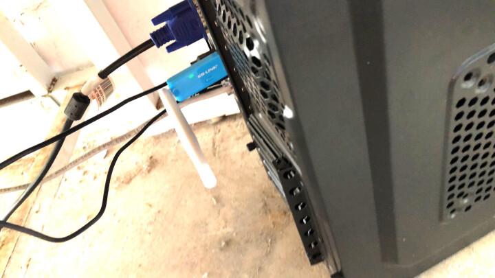 必联(LB-LINK)BL-H8 免驱无线网卡 台式电脑WIFI接收器 随身WIFI发射器 迷你路由器 晒单图