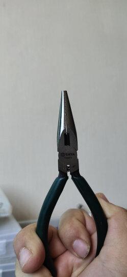世达(SATA) 电子长嘴钳5