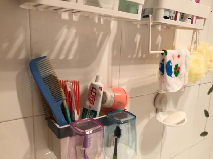 艺姿沐浴球用品浴擦海绵浴花洗澡球2只装(三款颜色随机发) YZ-YS201 晒单图