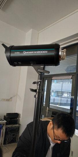 摄影灯架闪光灯支架摄像灯架横杆C型灯架便携VR配件htc vive基站支架 迷你小灯架 晒单图