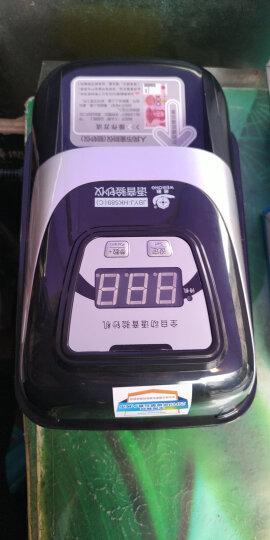 维融(weirong)HK589(C)2019年新版人民币小型便携迷你验钞机 智能语音银行专用 晒单图