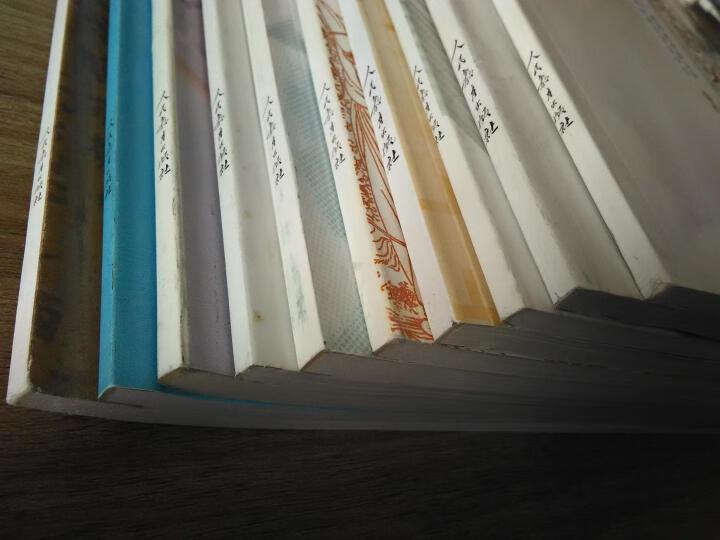 文章写作与修改 人教版高中语文读本 配合普通高中课程标准实验教科书 选修  晒单图