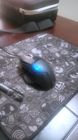 镭拓(Rantopad) H3+锁边鼠标垫 大号 电脑办公 专业游戏桌垫 寂静岭 京东自营 晒单图