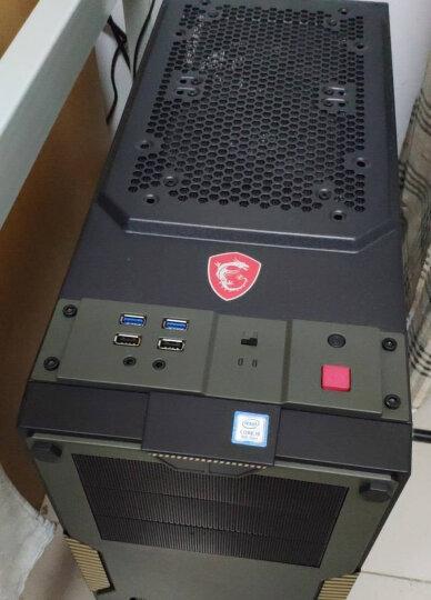 安钛克(Antec)GX900 军事硬汉风格 ATX-MATX-ITX主板/超长显卡/6风扇位/中塔水冷电脑机箱 台式机游戏主机箱 晒单图