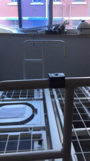迈德斯特 电动护理床家用老人多功能翻身医用医疗病床 手电两用加宽款【三折翻身 乳胶床垫】MD-E16 晒单图