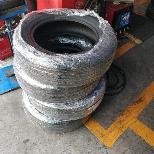 邓禄普轮胎Dunlop汽车轮胎 285/65R17 116H GRANDTREK AT22 原厂配套兰德酷路泽/陆地巡洋舰/适配FJ/帕杰罗 晒单图